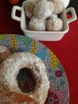 Simple Ring Doughnuts