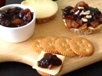 Prune and CranberryMedley