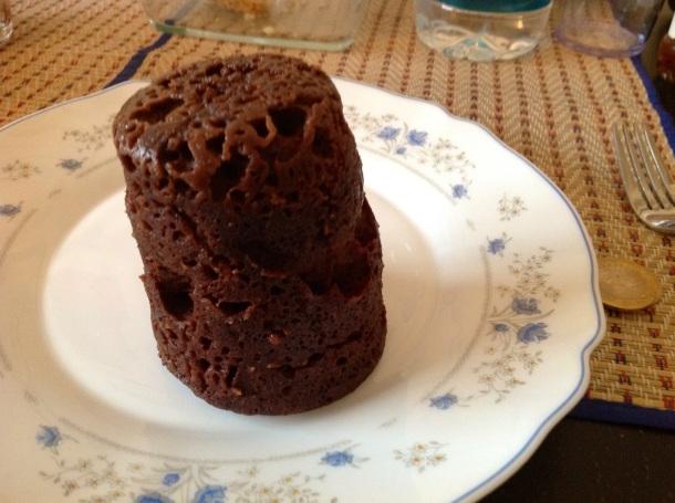 cake in a mug 2