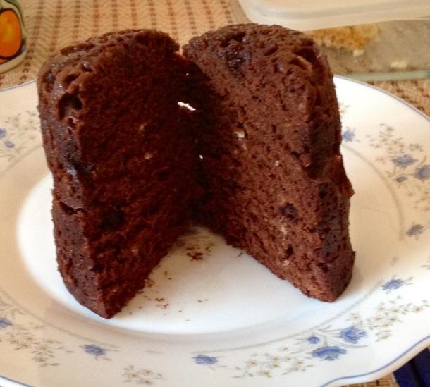 cake in a mug 3
