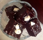 Let's Make Chocolate FudgeToday!