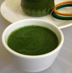 Green Coriander Chutney