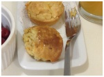 Carrot and ZucchiniMuffins