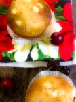 Breakfast Date Muffins