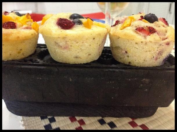 mango muffins main