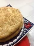 Kesra, Moroccan flatbread